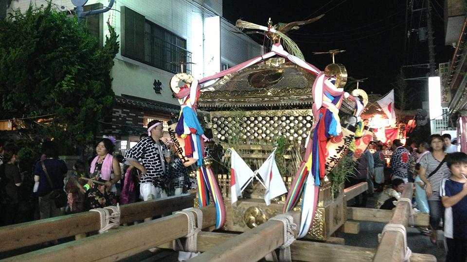 太海の夏祭り 201307.07.28